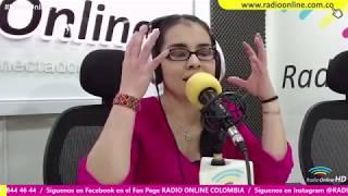 RADIO ONLINE ENTREVISTA A PSICOLOGA SEXOLOGA : Sexualidad para la abundancia