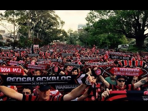 RBB|||March Sydney Derby 21/01/2017