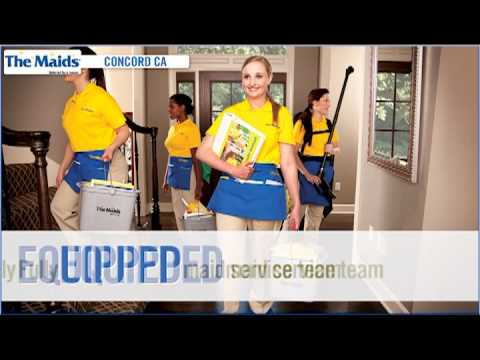 Cleaning Company Concord Ca 925 798 6243