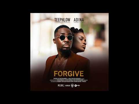 Teephlow - Forgive ft. Adina [Audio Slide]