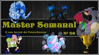 [PxG] Master Semanal #38