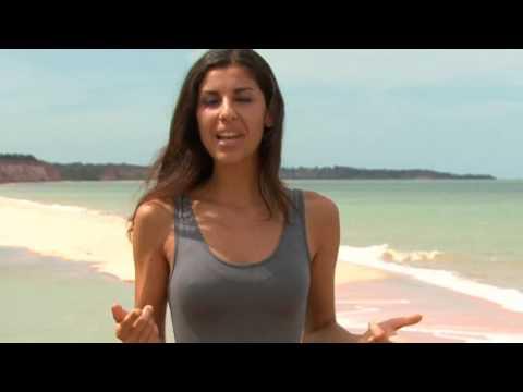 PRADO / BA - Turismo, Costa das Baleias, Abrolhos - No Coração do Brasil - DATENA