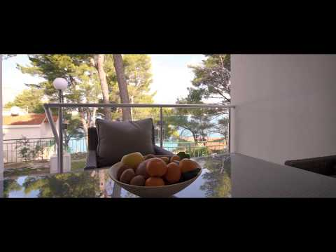 Lumbarda Resort Apartment Driftwood - Escape to the Island of Korcula