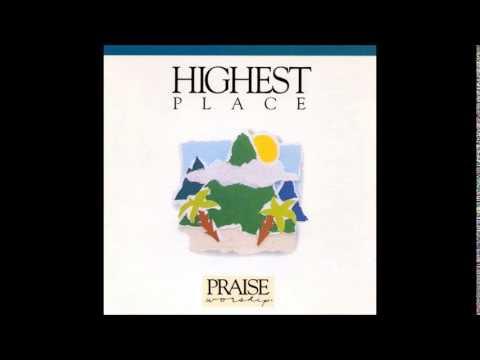 Bob Fitts- Keep On Praying (Hosanna! Music)