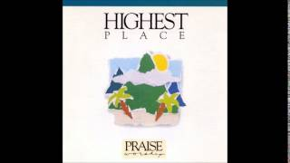 Bob Fitts- Keep On Praying (Hosanna! Music)