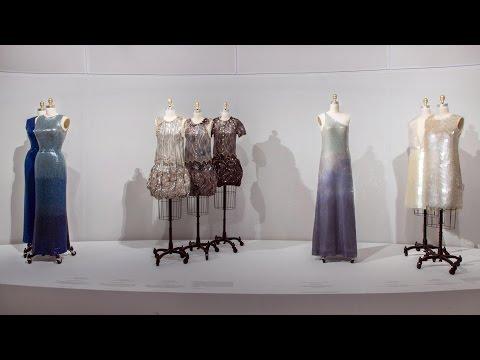 Manus x Machina fashion exhibition at New York