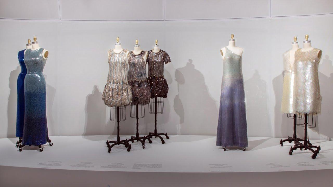 Oma Design Met' Manus X Machina Fashion And