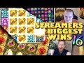 Streamers Biggest Wins – #16 / 2018