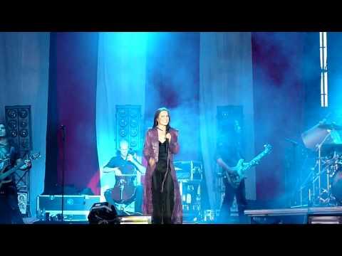 Tarja - I Walk Alone [Live at Global East Fest - Kiev] HD