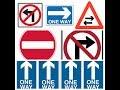 One way street tips