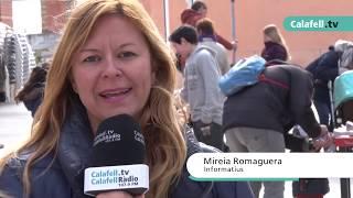 Festa Major de la Candelera 2019 a Calafell
