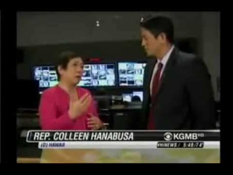 HNN - Interview with U.S. Representative Colleen Hanabusa