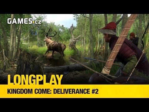 LongPlay - Kingdom Come: Deliverance #2
