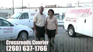 Crossroads Courier Delivery Service
