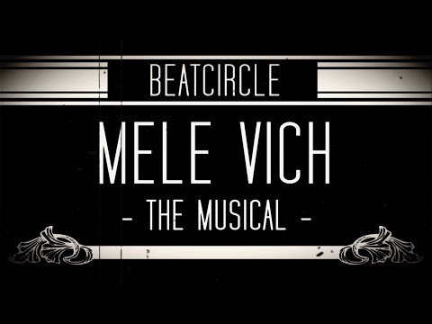 The107 - Mele Vich - The Musical (Official Video)