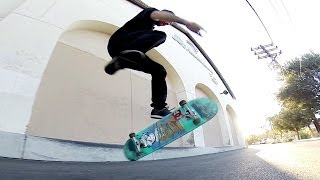 GoPro: Daily Doubles With Mikey Taylor and Mike Mo