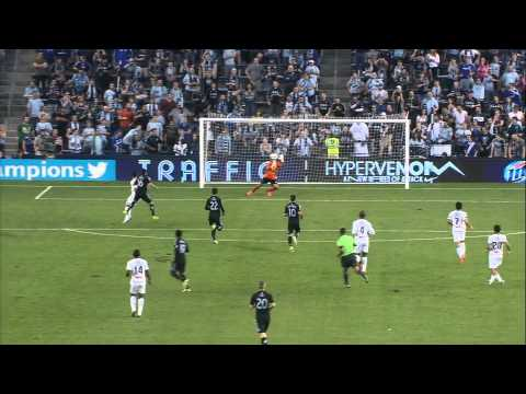 Sporting Kansas City vs Real Estelí Resumen