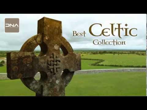 Musica Celtica Romantica 1 H Relaxing Love Celtic Youtube