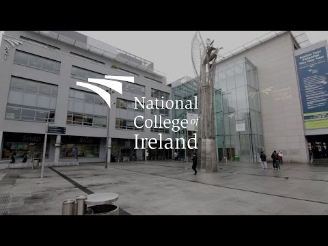 National College of Ireland - NCI