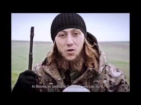 Jihad in Bosnia