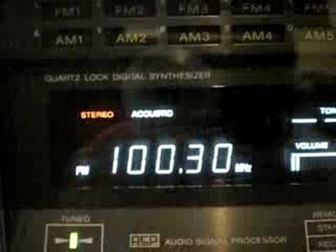 fm dx 45+1 radio stations from alberta