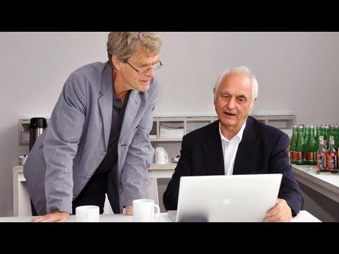 'Life Changing'. Berlin School of Creative Leadership Testimonials