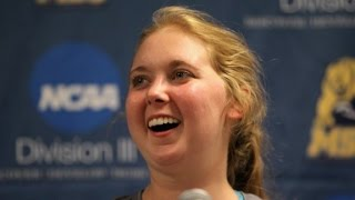 Inspirational basketball player Lauren Hill dies at 19