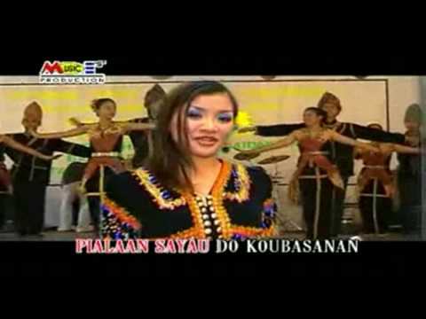 Kaamatan Norikot Kawagu - Ivye Alexandra (HD/Kadazandusun/WideScreen)