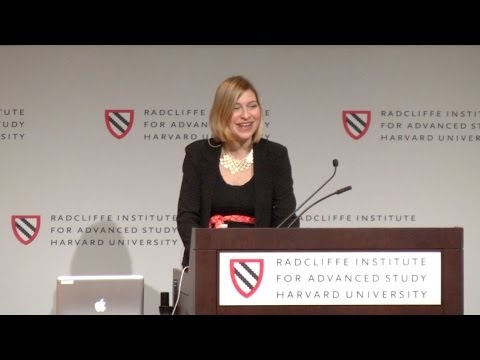 Julie Orringer: Lies That Tell the Truth || Radcliffe Institute