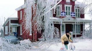 Канада 391: Как живется с канадскими морозами