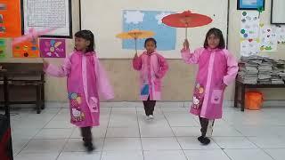 Tarian Hujan Rintik-Rintik - A.T. Mahmud