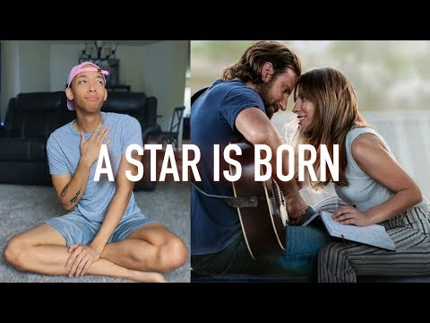 Lady GaGa, Bradley Cooper - 'SHALLOW' (from A Star Is Born) | REACTION & REVIEW