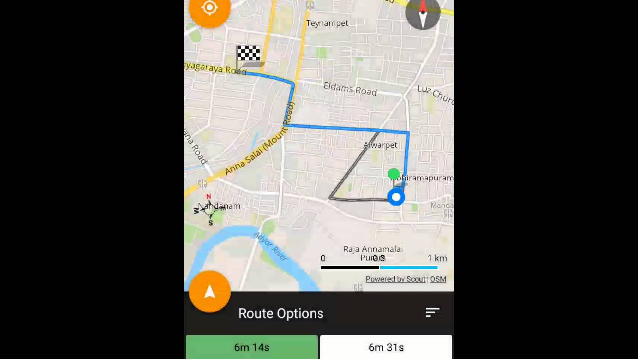 How to Find Current location Of mobile phone number Gps maps