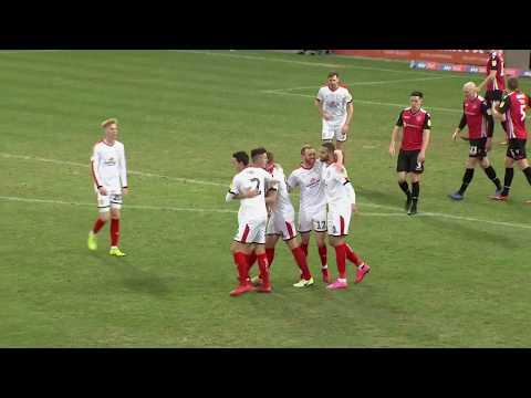 Morecambe 2-2 Crewe Alexandra: Sky Bet League Two Highlights 2018/19 Season