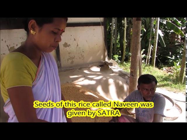 Brahmaputra River Basin resilient Building Program
