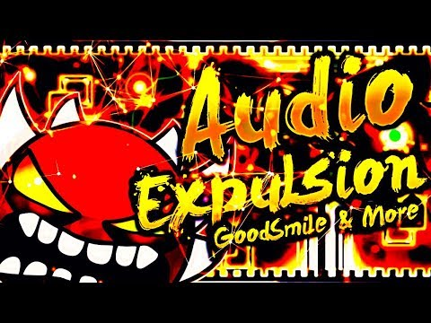 "[SUPER EXTR3ME DEMON] | ""Audio Expulsion"" 100% COMPLETE By GoodSmile & More! 