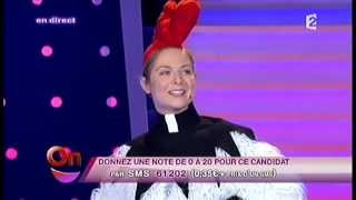 Constance [9] Tué par un coq lors d