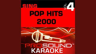 I Need You (Karaoke Lead Vocal Demo) (In the Style of LeAnn Rimes)