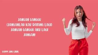 Jangan - Marion Jola feat Rayi Putra (Lirik)