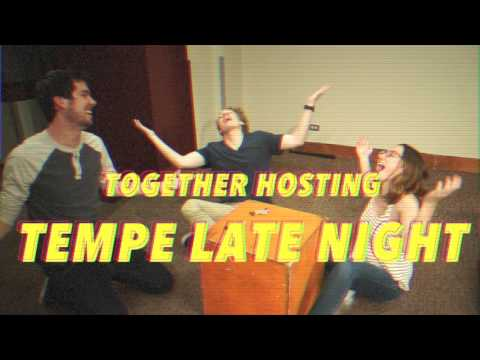 TEMPE LATE NIGHT PRESENTS: Jaesa, Kyle, And Jake Power Hour