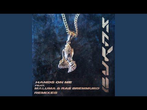 Hands On Me (Ape Drums Remix)
