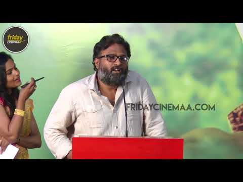 Mysskin 's office is the right place for drinking - Director Ram