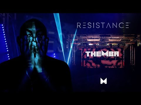 Themba (SA) DJ SET @ Ultra Resistance South Africa 2018