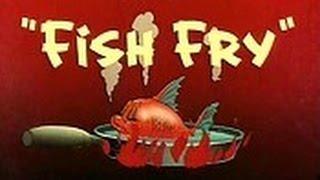 Andy Panda - Fish Fry (1944)