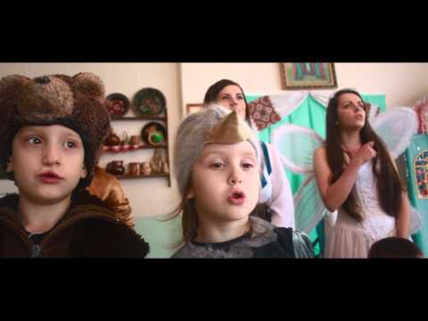 "ДЕНЬ СВЯТОГО МИКОЛАЯ. Дитячий будинок ""Оранта""(2014)"