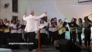 Cantam Anjos Harmonias - Musical de Natal com Ritmos Brasileiros