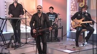 Рок Острова - Распустила осень косы