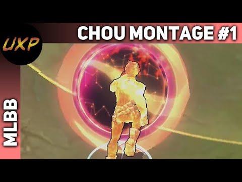 Chou Montage #1 | unXpected | Mobile Legends