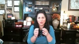5:15PM PST Monday Night Prophecy Broadcast w/Evangelist Anita Fuentes