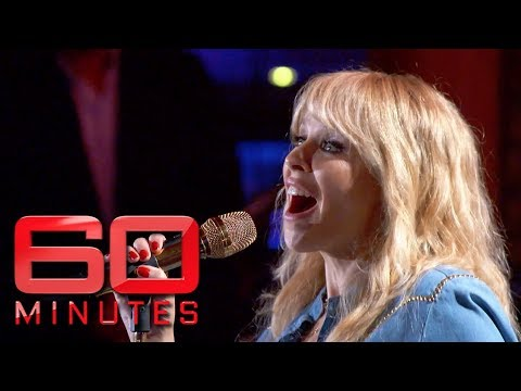 LIVE: Kylie Minogue performs new song 'Golden' | 60 Minutes Australia Mp3